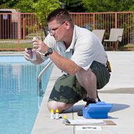 Aquatics Aquatics Facility Operator
